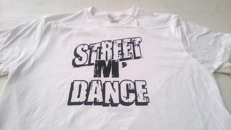 Asp Serigraphie - Tshirt